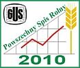 Powszechny Spis Rolny 2010