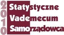 Statystyczne Vademecum Samorządowca
